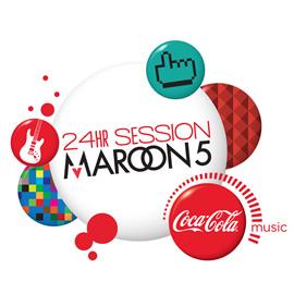 Coke Maroon 5