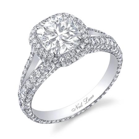 Neil Lane Diamond Ring