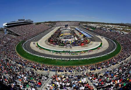 2011 NASCAR Sprint Cup