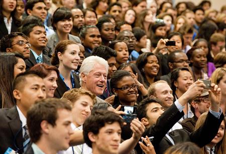 Clinton Global Initiative UNESCO