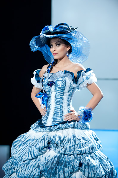 miss cyprus national costume
