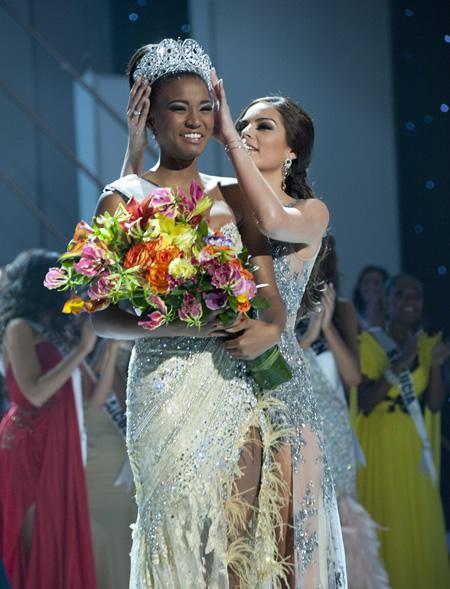 Miss Universe Angola 2011