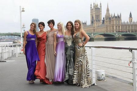 Miss World London