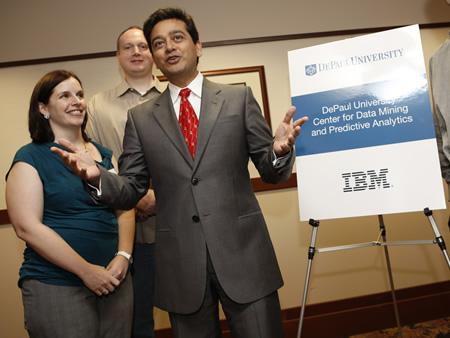 IBM Universities