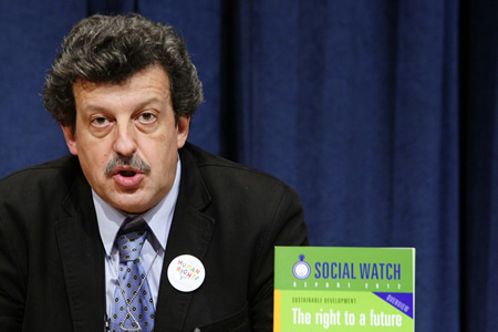 UN Social Watch