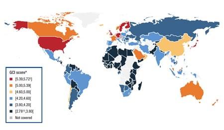 Global Giants World Economic Forum