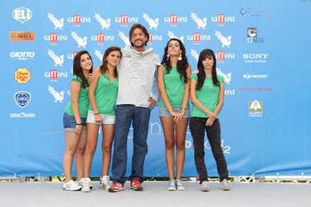 Giffoni Film Festival, Italy