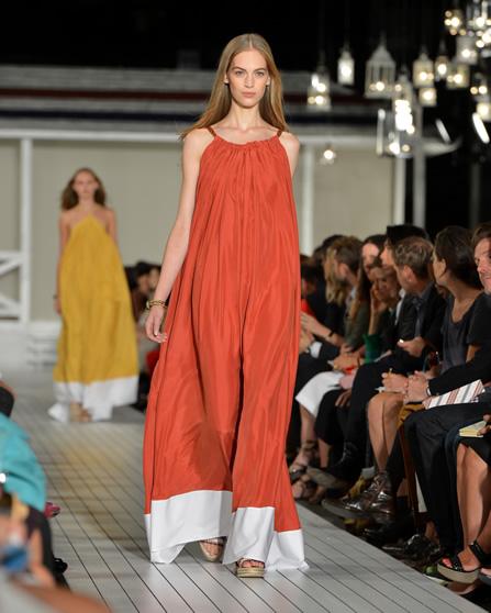 Global Giants New York International Fashion Week