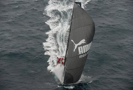 VOLVO OCEAN RACE 2011-12