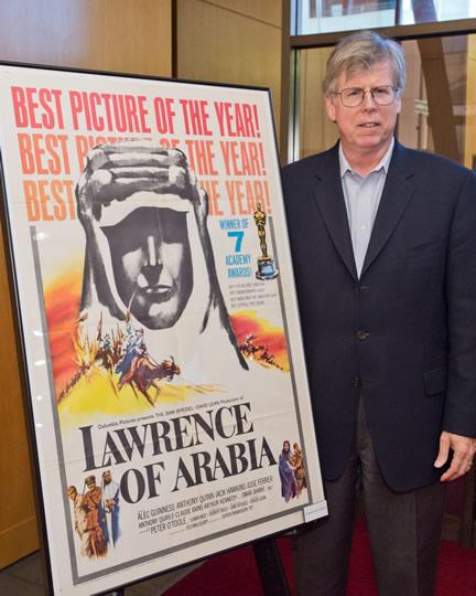Academy Awards, Global Giants