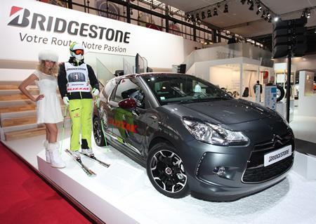 Bridgestone, International Brands