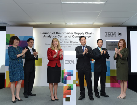 IBM, Smarter Cities