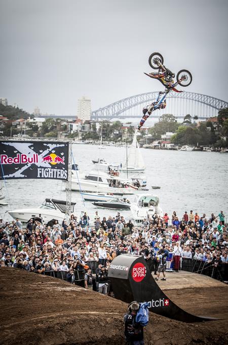FMX Motocross, International Brands