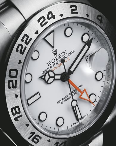 Rolex Watches, International Brands