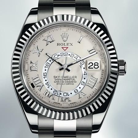 Rolex Watches, International Brands