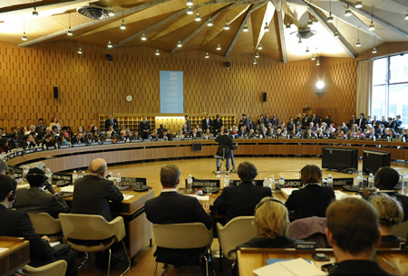 UNESCO, Global Giants