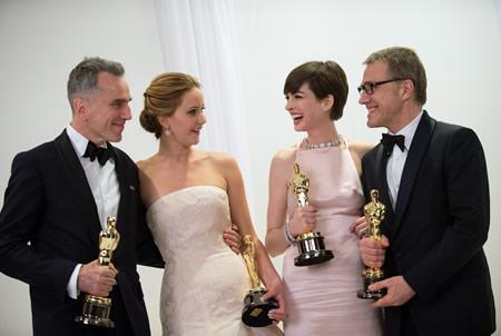 Oscars, Academy Awards