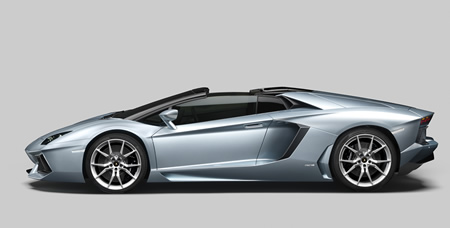 Lamborghini, Global Giants
