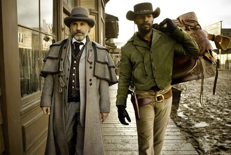 Oscar Nominations, Global Giants