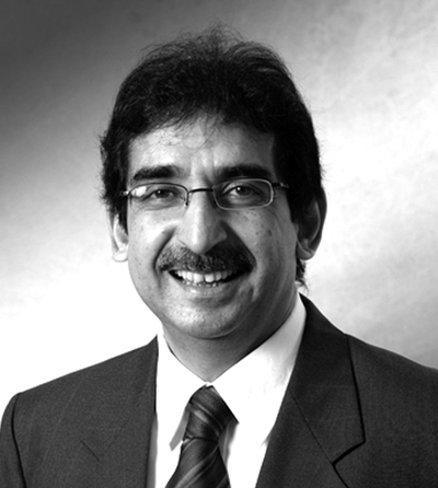 Vijay Sethi, Global Giants