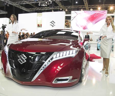 Frankfurt International Motor Show