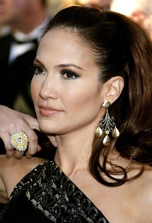Jennifer Lopez P&G