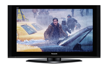 PANASONIC SCREEN
