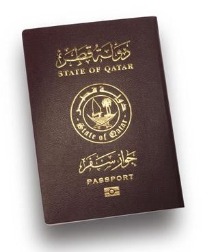 Qatar De La Rue