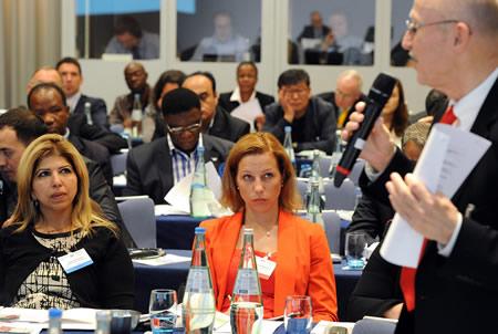 Unesco, Sports, Berlin, Global Giants
