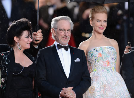 Cannes Film Festival, Global Giants