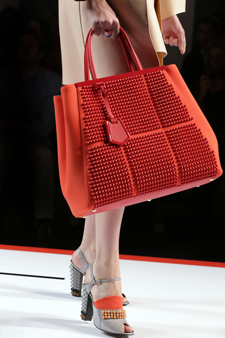 Fendi, Global Giants