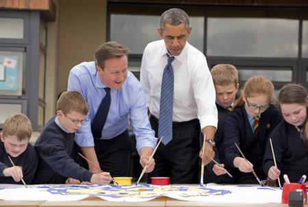 G8 Global Giants