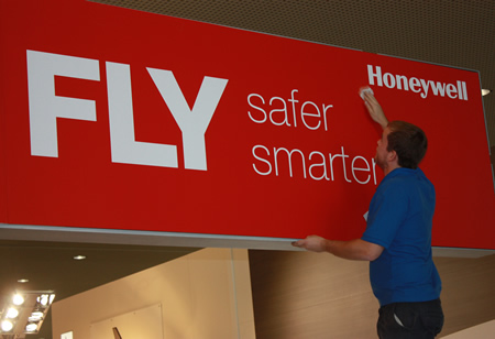 Honeywell, Global Giants