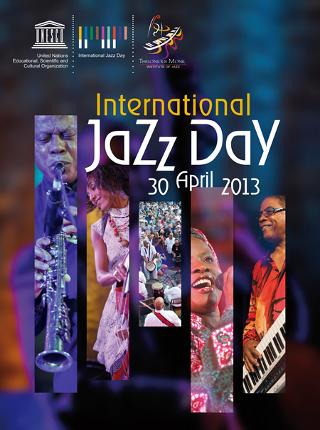 Jazz, UNESCO, Global Giants