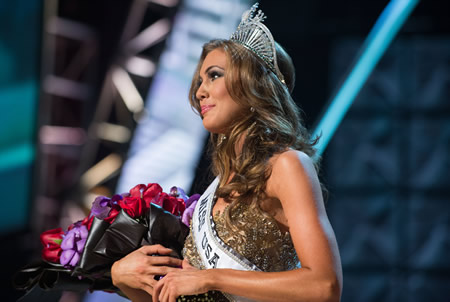 Miss USA 2013, Global Giants
