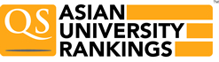 ASIAN UNIVERSITY RANKINGS