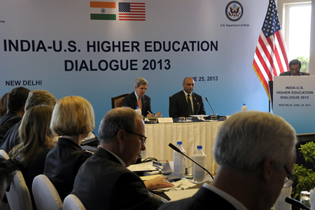 US India Universities, Global Giants