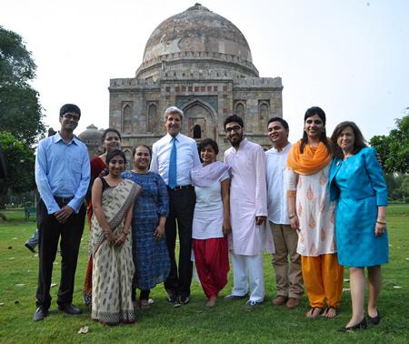 US India Universities, Global Giants