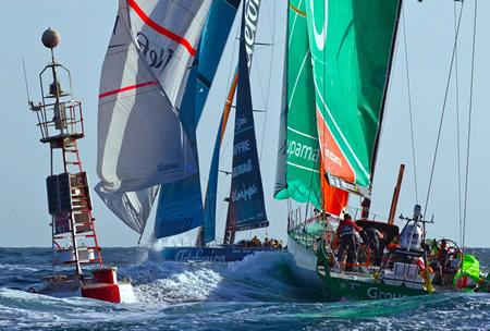 World Oceans Day 2013, Global Giants