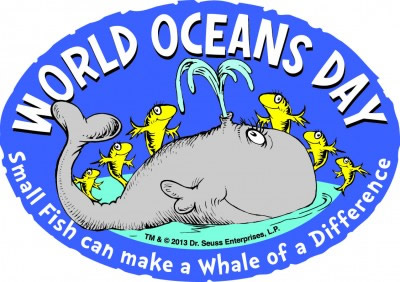 World Oceans Day 2013, Global Giants