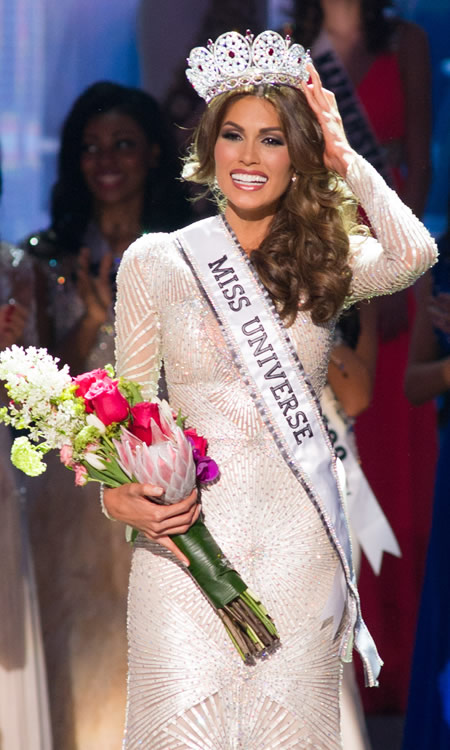 Miss Universe 2013, Global Giants