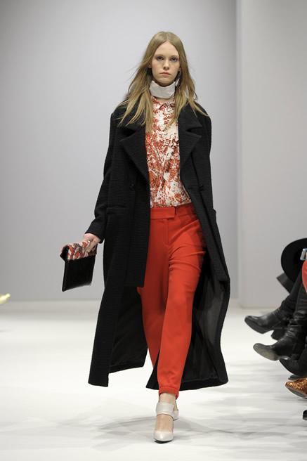 Berlin Fashion Week, Global Giants