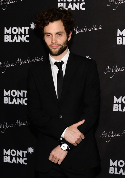 Montblanc, Global Giants