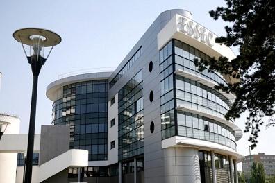 Business Schools, Global Giants