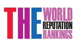 World University Reputation Rankings, Global Giants