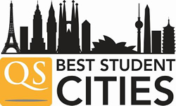 QS World's Best Student Cities