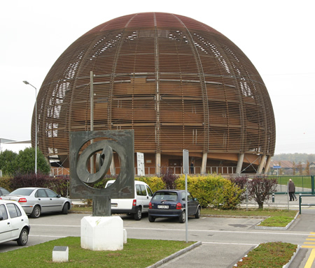 CERN, UNESCO, Global Giants