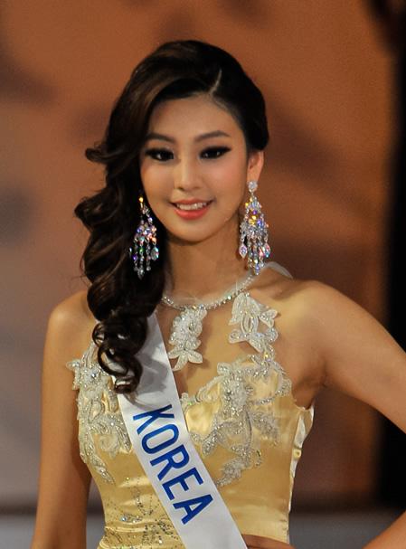 Miss International, Global Giants