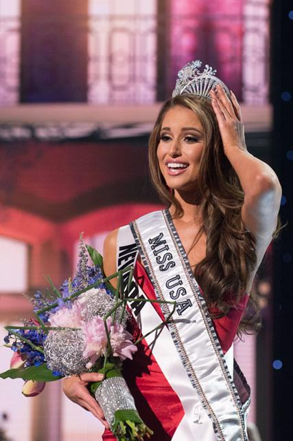 Miss USA 2014, Global Giants