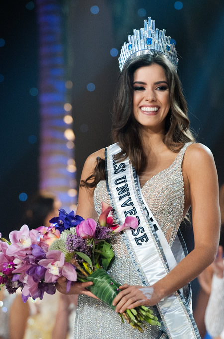 Miss Universe Colombia, Global Giants
